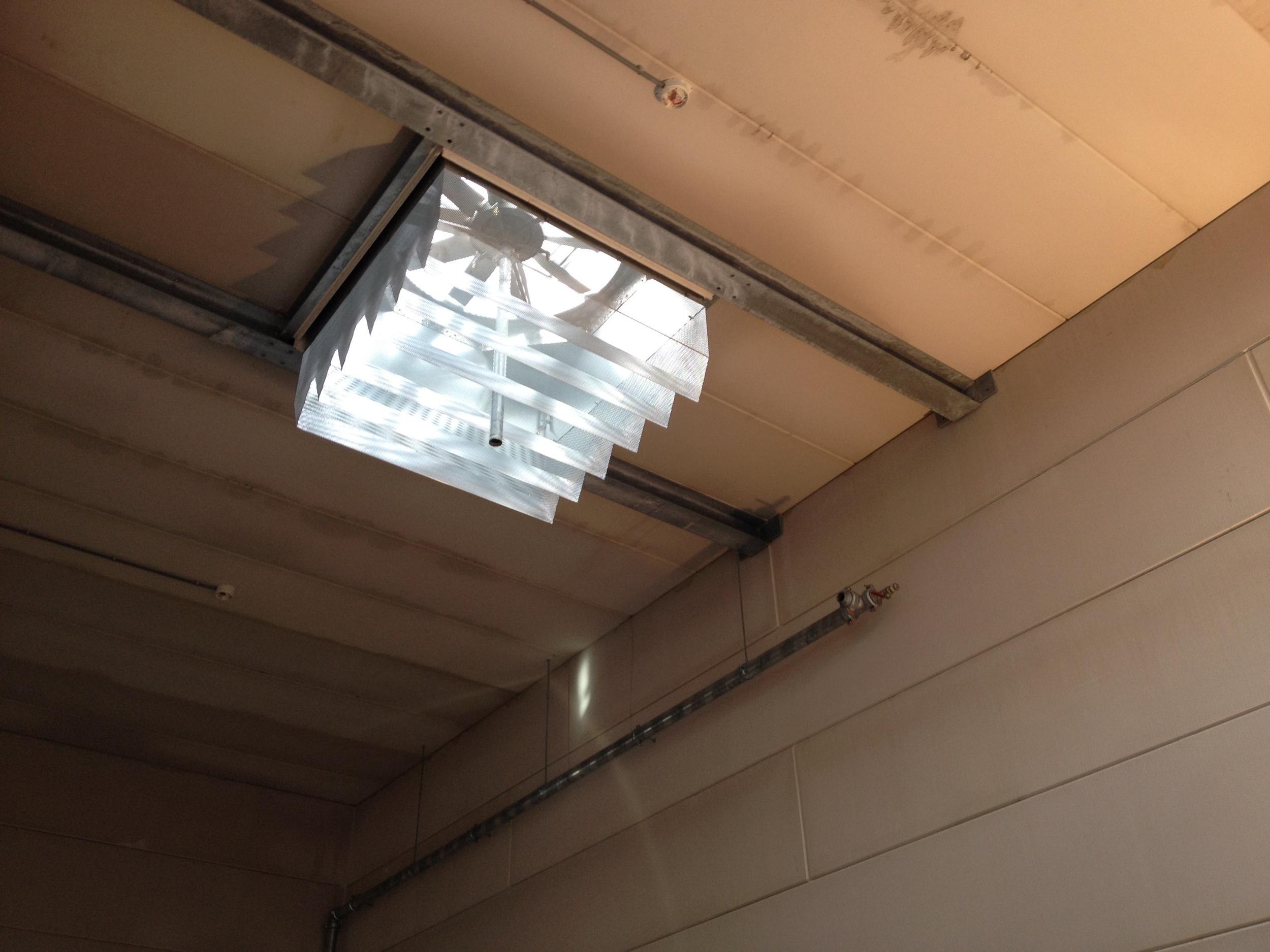 Optimalisatie lichtschuimsysteem succesvol gebleken