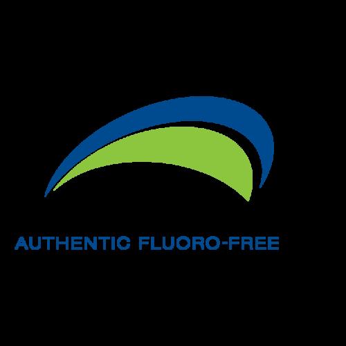 Fluorine free foam