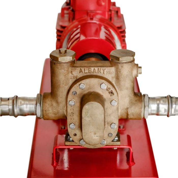 Electric Foam Pump