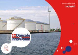 Slukningssystem til industrien | InnoVfoam Dansale
